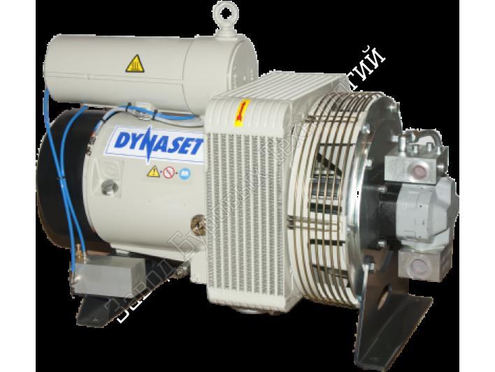 Compressors, pumps, auger and hydraulic compressor