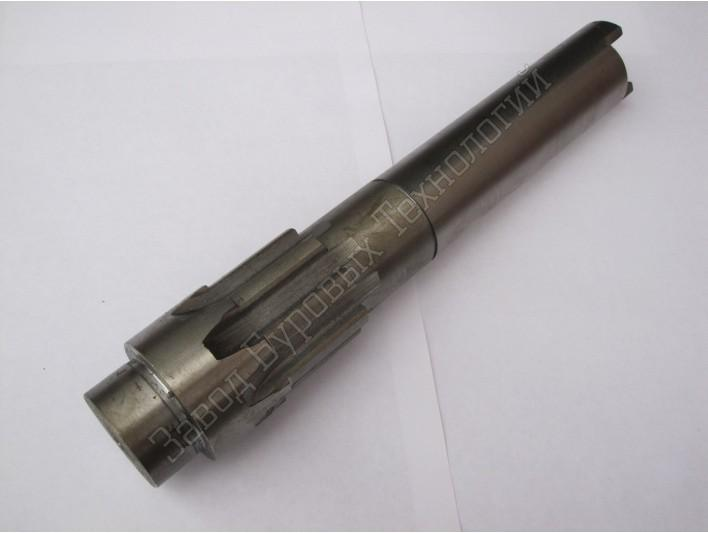 Shaft intermediate 2-43-121