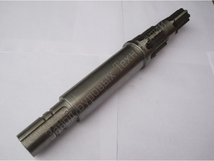 Shaft long 2-43-120