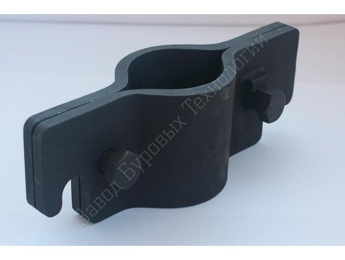 Casing clamp 89 mm