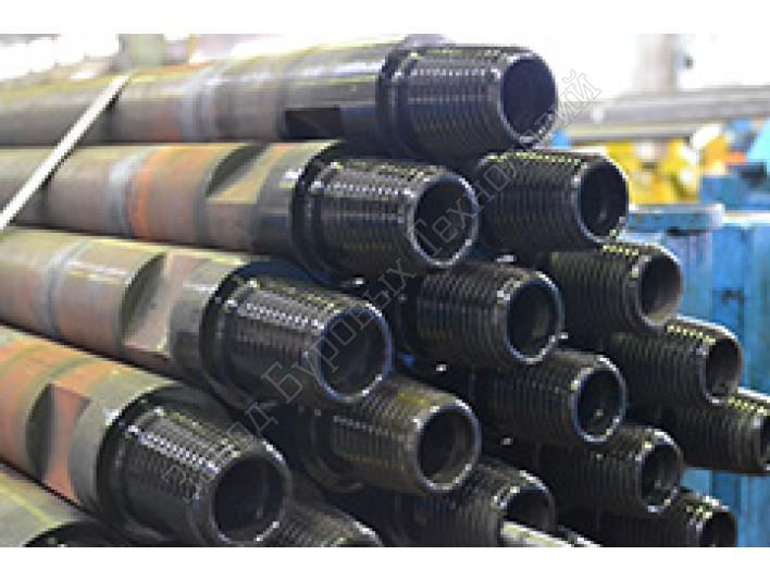 Drill pipe tbsu