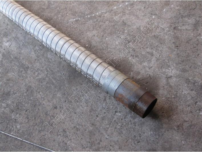 Downhole filter 89 3000 RFC 2500