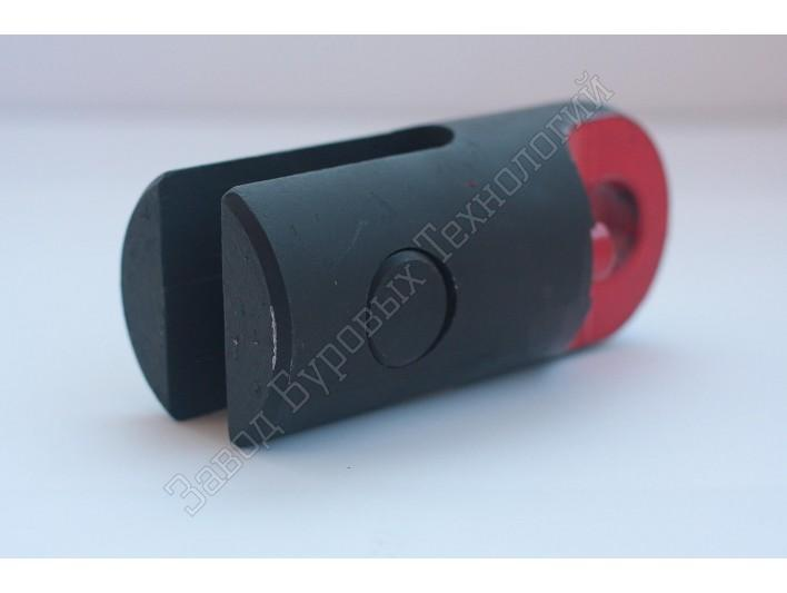 Adapter for core cable drilling