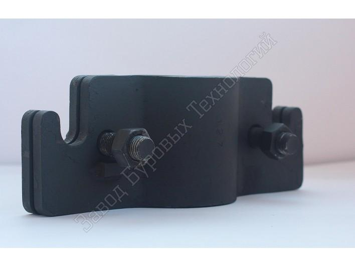 Casing clamp 108 mm