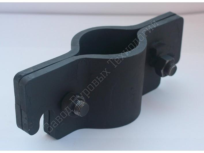 Casing clamp 219 mm