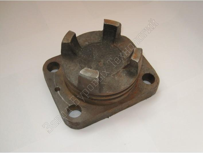 Cylinder cover NB32.02.001